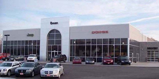 Awesome Doan Dodge Chrysler Jeep Rochester Ny 14626