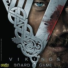 <b>Vikings:+The+Board+Game</b>+is+a+strategy+game+of+exploration+and+raiding+for+2-5+players+based+upon+the+hit+dramatic+series+that+allows+players+to+embrace+their+inner+Viking.+