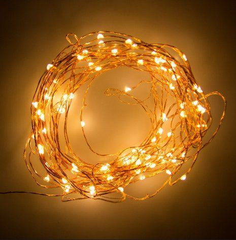 String Lights On Pinterest : 1000+ ideas about Indoor String Lights on Pinterest String Lights For Bedroom, String Lights ...