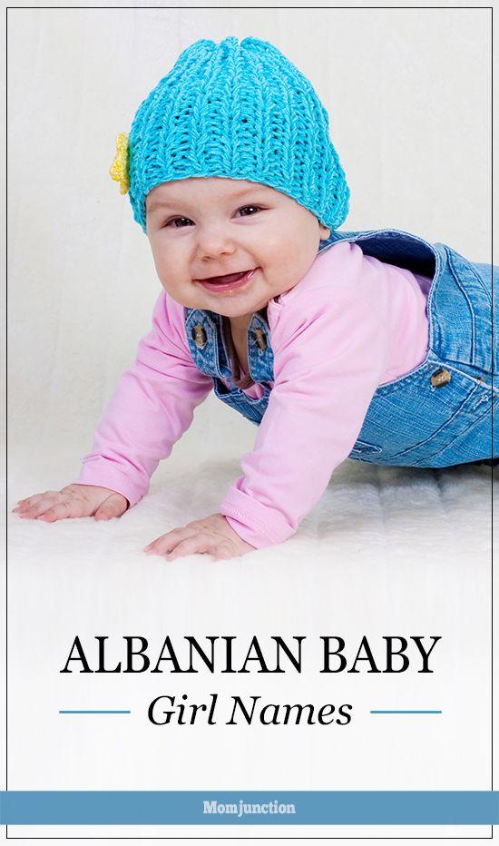 15 Beautiful Albanian Baby Girl Names: Here are 15 Albanian baby girl names to consider for your little princess #babynames
