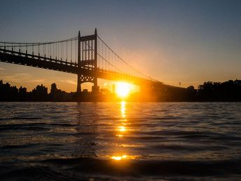Where to Watch the Sunset in NYC - Condé Nast Traveler