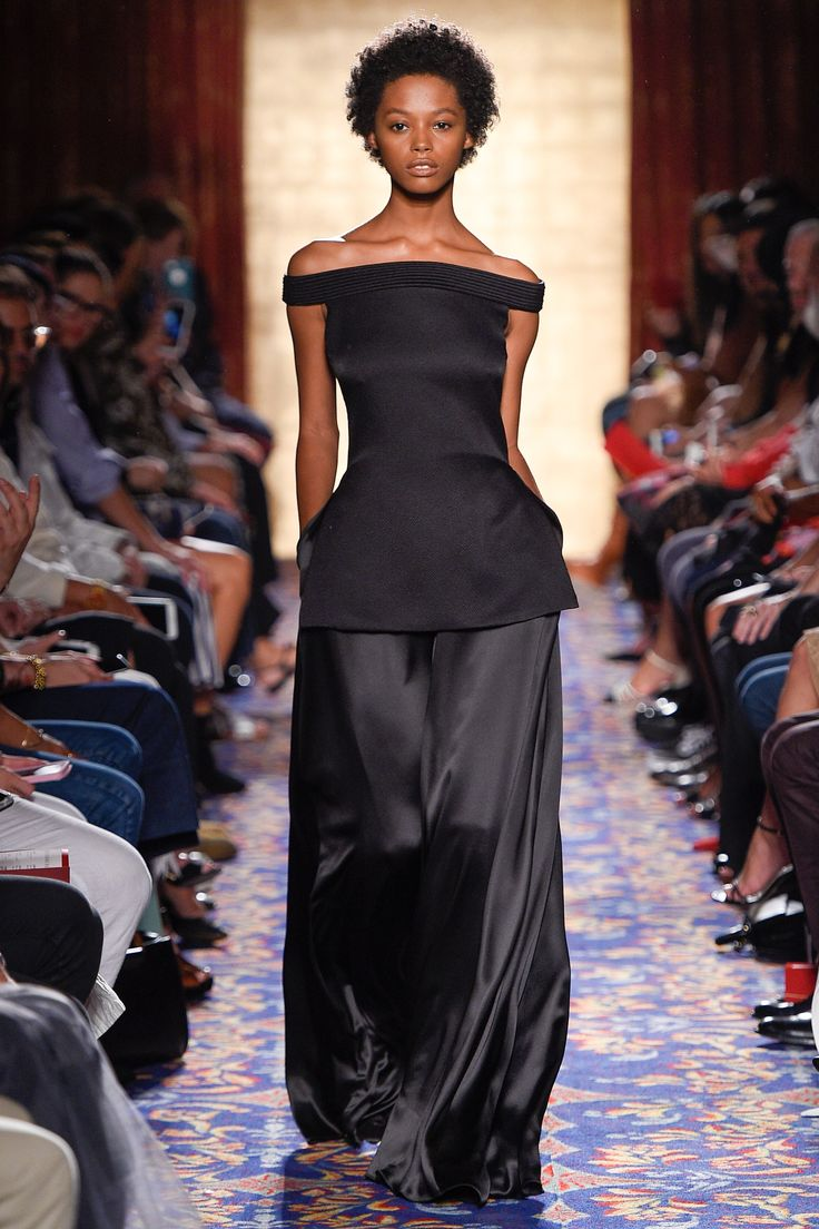 132 Best Images About Brandon Maxwell On Pinterest Red Carpets Runway And Spring
