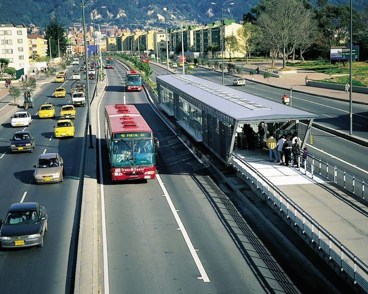 Bogotá, Colombia's Tranmilenio: How Public Transportation can Socially Include and Socially Exclude