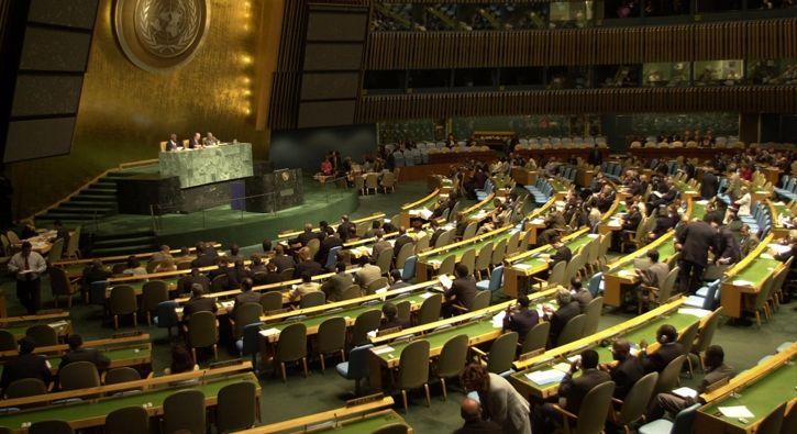 #DÜNYA Endonezya'dan BM'ye Suriye çağrısı: Endonezya, BM'den Suriye sorununu çözmesini istedi.