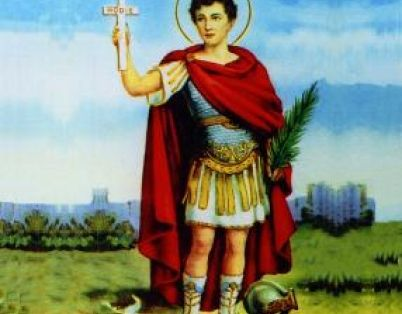 Saiba mais sobre o santo das causas justas e urgentes, Santo Expedito, celebrado no dia 19 de abril.