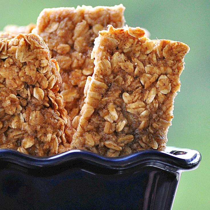"The Svelte Gourmet: ""Grab-worthy"" granola bars! New recipe! Gluten Free"