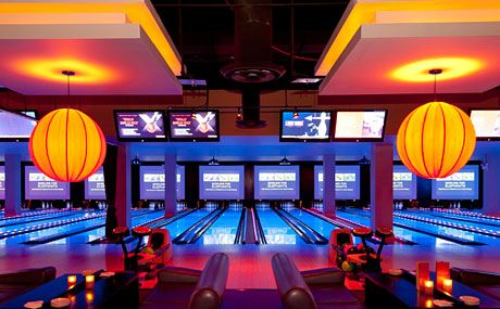 Kid Friendly Bowling Alleys In Nyc