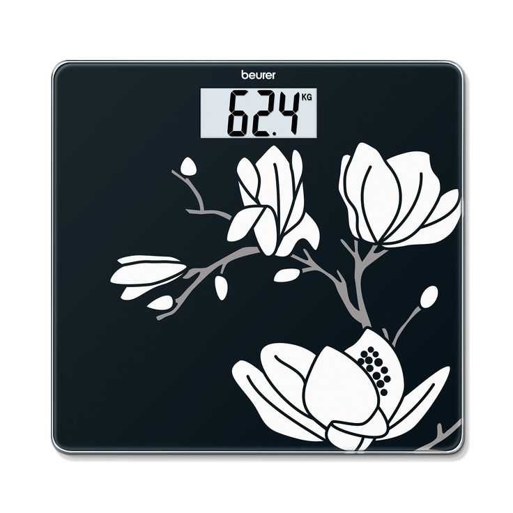 Beurer GS 211 Digital Weighing Scale