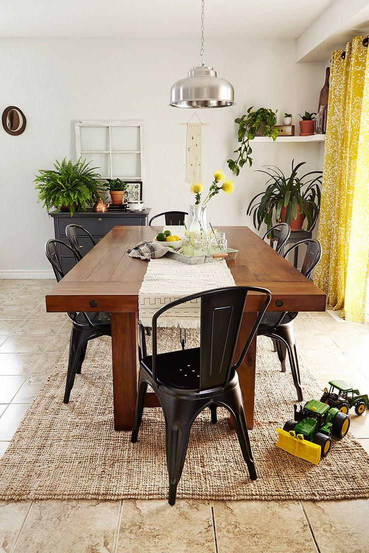 Great How To Choose The Perfect Dining Table For Your Home