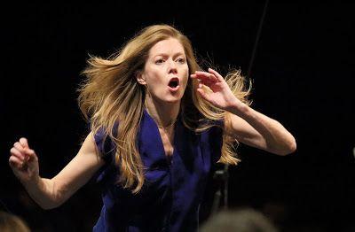 Munich and Co: Deuxième concert d'Académie avec Barbara Hannigan ...