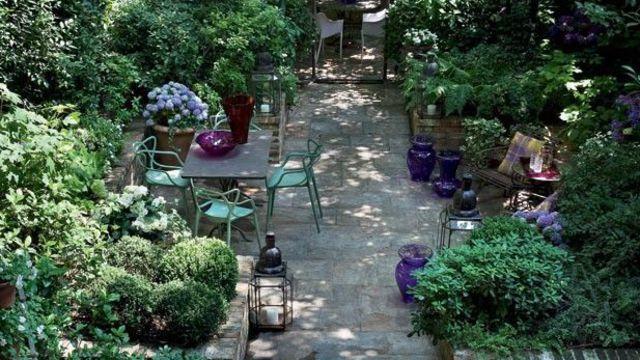 Les 46 meilleures images du tableau roses rosiers sur for Amenager un jardin anglais