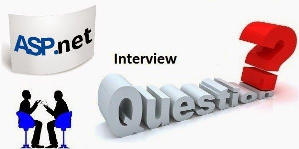 Top 15 #ASP.Net #Interview #Questions and #Answers