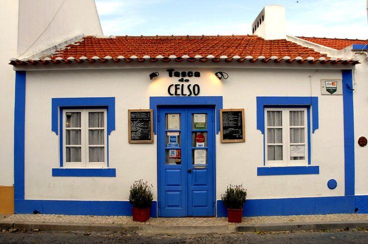 Tasca do Celso – Vila Nova de Milfontes, Odemira
