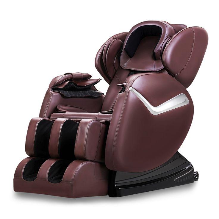 (1700.00$)  Buy here  - JinKaiRui Full Featured Shiatsu Massage Chair with Built in Heat Zero Gravity Positioning Deep Tissue Massage Manipulator