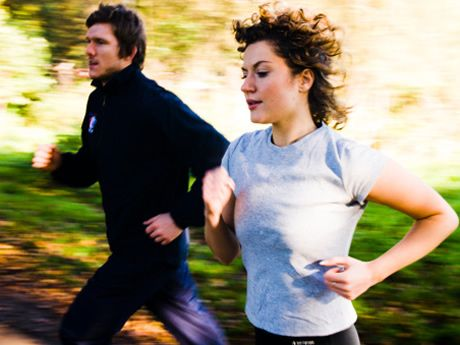 14 Tips to Prepare for Your First 5K... Good bit on page 2 about race strategy.