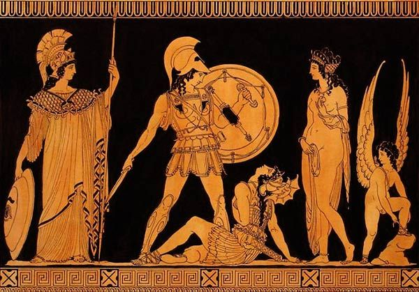 10 famous Red-figure pottery of Ancient Greek Ancient Greek vases have been found in the 2nd century B.C. right until the end of the 1st century B.C., when Greek pottery used to be traded from one region of Greece to… Continue Reading →