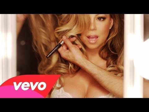"Believe It!:  Preview Of Mariah Carey's ""Infinity"" Video"