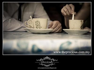 Your PRECIOUS Story: Pre-wedding Photography