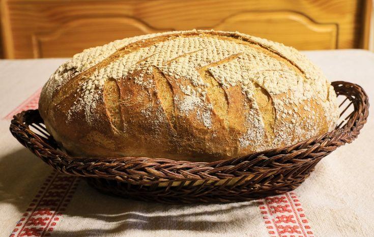 Bierbrood belooft dé voedseltrend van 2018 te worden en zo maak je het zelf