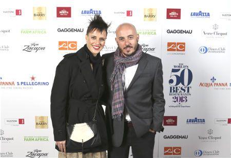 Helena Rizzo é eleita a melhor chef mulher da América Latina - Paladar - Estadao.com.br