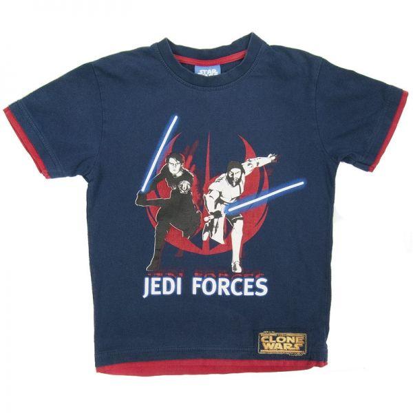 Koszulka JEDI Gwiezdne Wojny 122/128