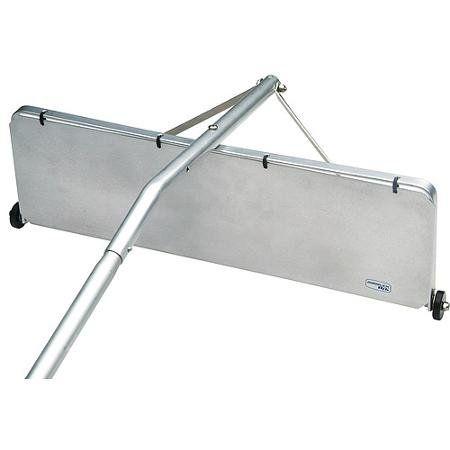 Garelick 21u0027 Snow Trap Roof Snow Rake U003e Garelick Roof Snow Rake With  Aluminum Blade