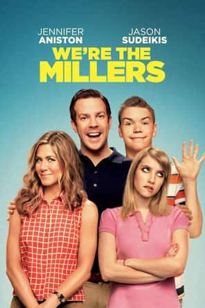 were the millers movie on dvd comedy were the