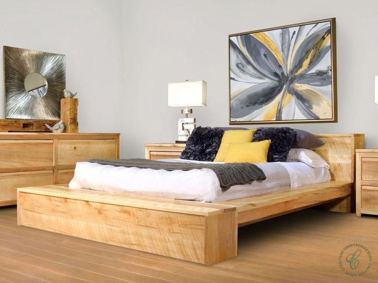374 best Amish Bedroom Furniture images on Pinterest