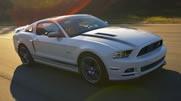 Ford Mustang V6 - From Las Vegas to Los Angeles via San Francisco