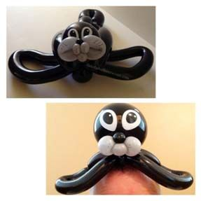 Four Reasons Why You Should Be Using Hairbands in Your Balloon Twisting