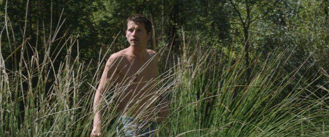 Still of Pierre Deladonchamps in Stranger by the Lake (2013)