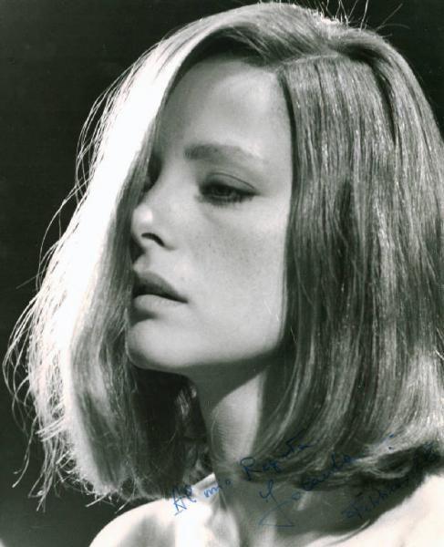 Virna Lisi (Tenderly, 1968.)