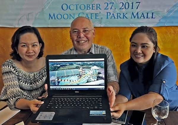 A tourist stop in an industrial hub After being known as the industrial hub in Central Visayas, Mandaue City is now primed to become Cebu's newest tourist stop with an upcoming three-hectare water park in the city. The multi-million project which is expected to be fully operational in 2019 ...
