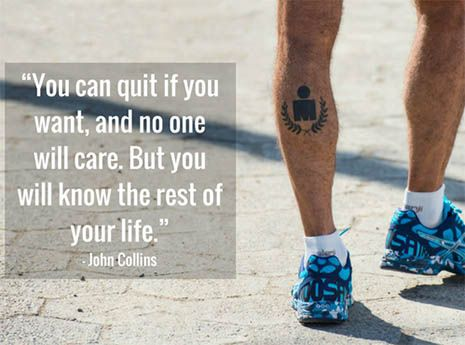 20 Motivational Triathlon Quotes to Keep You Inspired