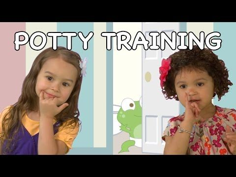 Potty Training Video for Toddlers to Watch   Toilet Training Video   Baby Songs - YouTube