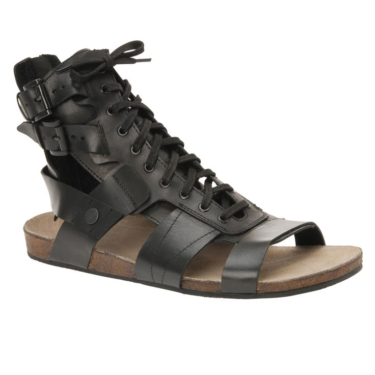COBIAN - men's sandal, ALDO $50. Apparently from the reviews, they are not very comfortable.