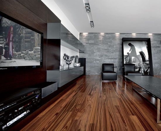 14 best Leather Floors images on Pinterest | Flooring, Homes and ...