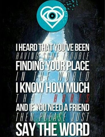 Missing You ~ All Time Low such a great song, one of the best songs they've written