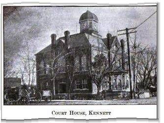 History of Kennett
