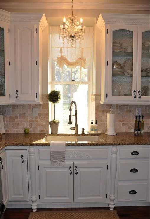 72 best kitchens timeless tile images on pinterest for Kitchen cabinets 72