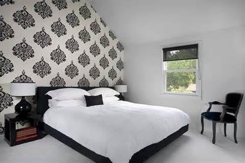 Black And White Bedroom Ideas For Teens - Bing Images