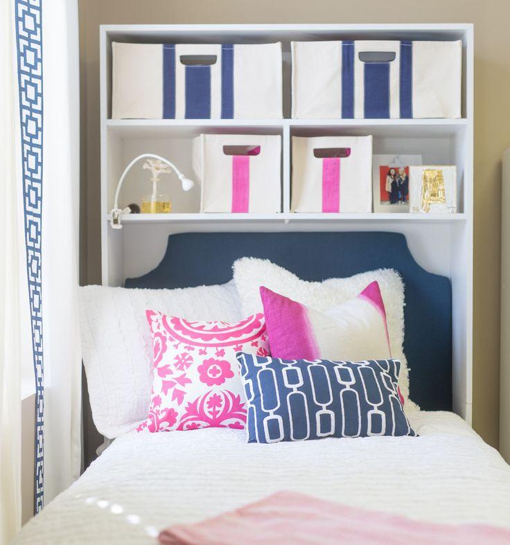 How To Shelve Books In Dorm Room