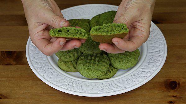 Pechemdoma.com | Мятное печенье