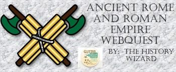 cheap shoes and jewelry Students will gain basic knowledge about Ancient Rome by completing an internet based worksheet The Ancient Rome Webquest uses a great website created by the BBC The website allows students to explore the history and culture of Ancient Rome in a very kid friendly website
