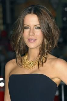 Image result for rhona mitra doomsday haircut