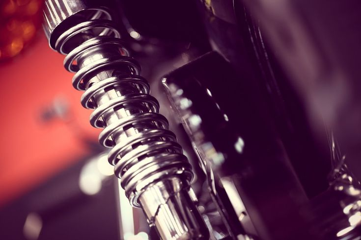 Shock absorber will provide safety for the vehicle and will reduce the compression. #shockabsorber
