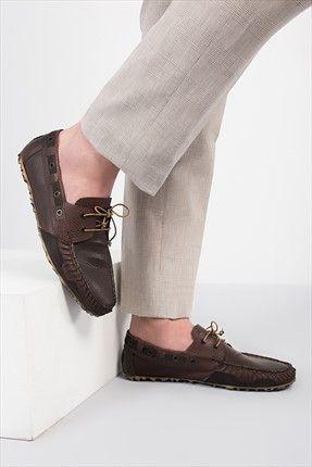 Hotiç Hakiki Deri Kahve Erkek Ayakkabı || Hakiki Deri Kahve Erkek Ayakkabı Hotiç Erkek                        http://www.1001stil.com/urun/3504548/hotic-hakiki-deri-kahve-erkek-ayakkabi.html?utm_campaign=Trendyol&utm_source=pinterest