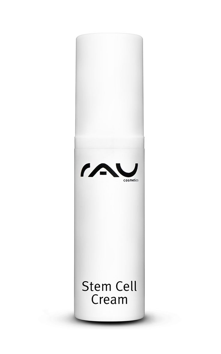 intensief werkzame luxueuze anti-aging cream  op basis van plantaardige stamcellen, waardevolle plantaardige oliën, hyaluronzuur & ARGIRELINE®  herstructurering en egalisering van de huid ...
