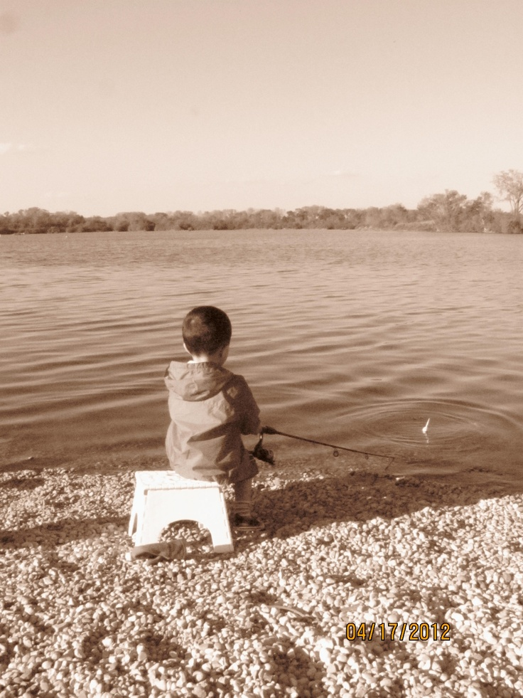Little boy fishing boys will be boys pinterest for Little boy fishing