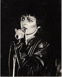 Goth subculture - Wikipedia